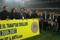 Antu.com ödül töreni