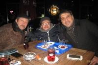 Erkan Can ve Cem Davran