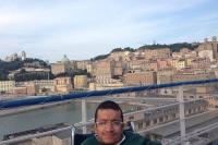 Ancona - Igoumenitsa ferinbotu